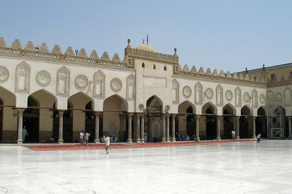 Публичные библиотеки: из исламского мира в Европу