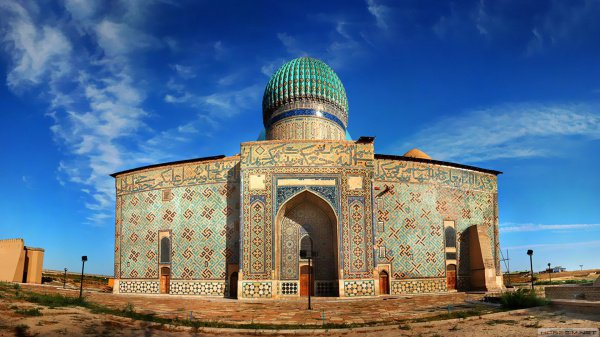 Yedyge and Ulytau peak: amazing sacred places of Kazakhstan. Part 1.