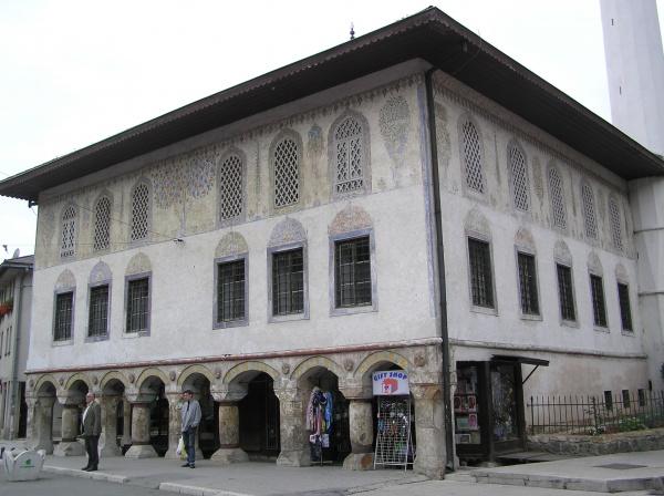 Боснийская мечеть, пережившая геноцид и получившая второе дыхание