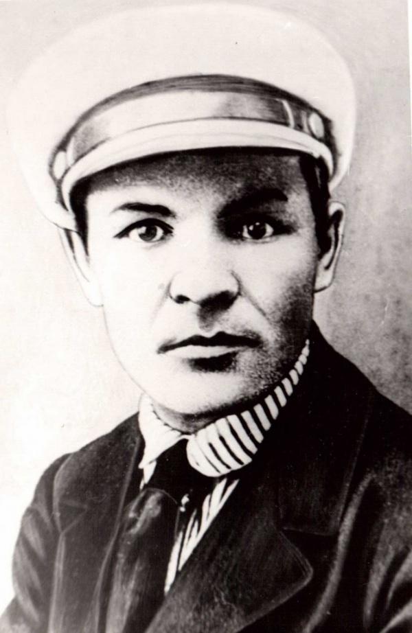 Фотолента памяти: Карим Хакимов – «Красный паша»