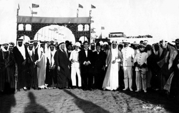 Советский дипломат, ставший близким другом для королевской саудовской семьи