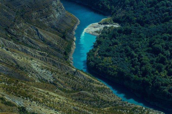8 мест в Дагестане, которые должен посетить любой турист