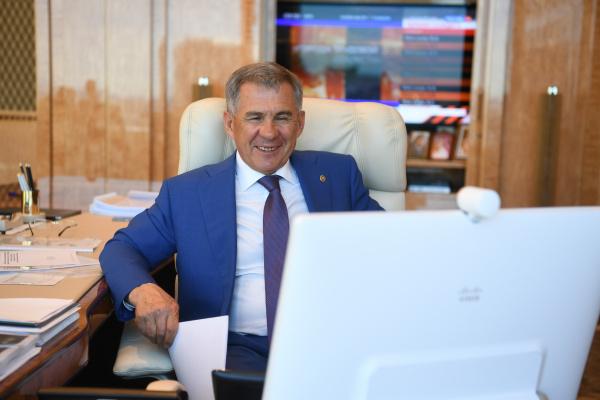 Генсек ОИС выразил надежду на дальнейшее развитие сотрудничества с Россией
