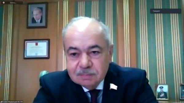 Итоги онлайн-конференции «15 лет партнерства Российской Федерации и Организации исламского сотрудничества»