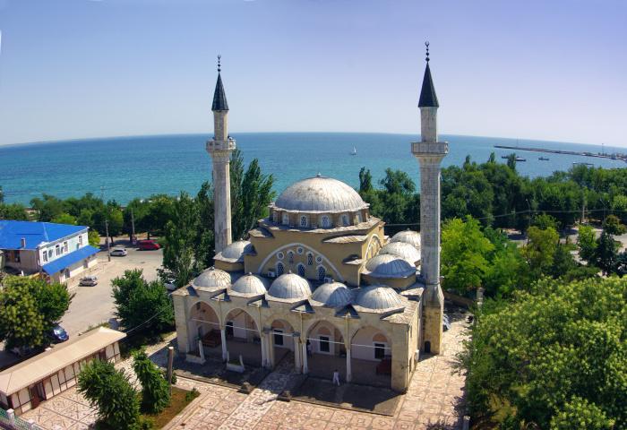 Ислам в России (ФОТО)