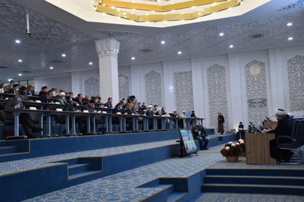 Муфтий Татарстана: «Богословское наследие мусульман России по-прежнему актуально»