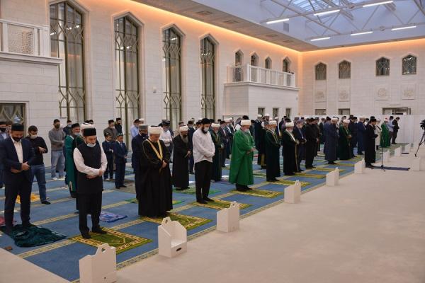 Муфтий Республики Коми: «Мавлид – это единение мусульман России»