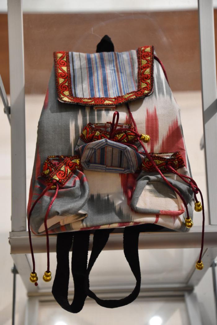 Керамика Риштан, икат и гастротур - какой он, туристический Узбекистан?