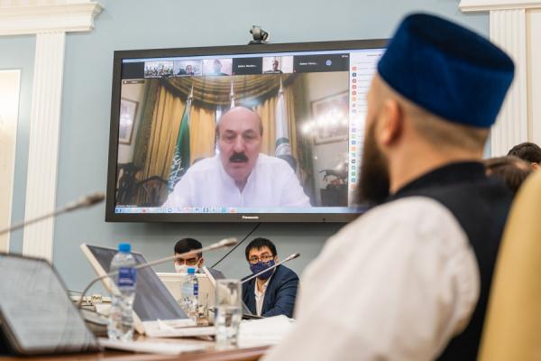Самая северная столица ислама – как прошёл форум «Ислам в мультикультурном мире»