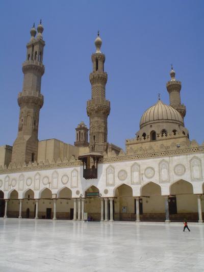 Самые известные мусульманские университеты мира