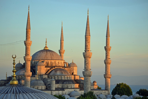 Исламский мир – часть Всемирного наследия ЮНЕСКО