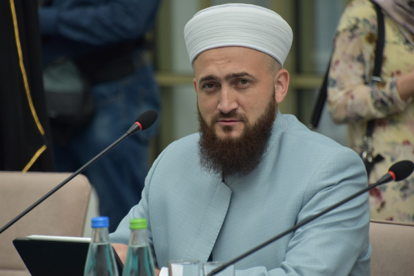Tatarstan Hosted a Meeting on Preparations to Celebrate the 1100th Anniversary of the Adoption of Islam by Volga Bulgaria