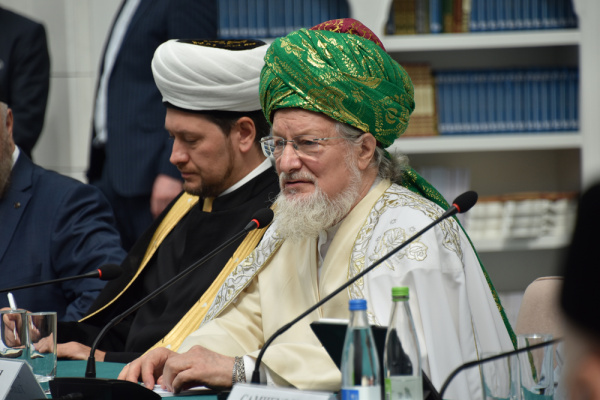 تتارستان - التحضير للاحتفال بالذكرى 1100 لاعتناق شعب بولغار الفولغا الإسلام