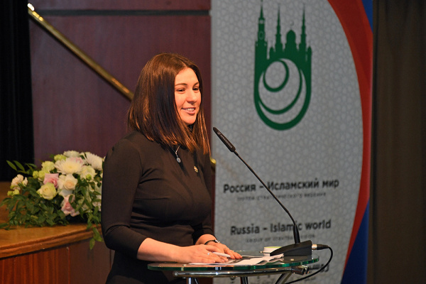 В Москве состоялась информационная встреча Группы стратегического видения «Россия – Исламский мир» с послами стран ОИС