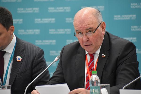 Члены Группы стратегического видения приняли участие в открытии V Форума молодых дипломатов ОИС