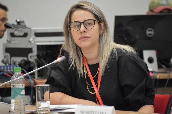 В Казани обсудили возможности и форматы информационного взаимодействия России и стран ОИС