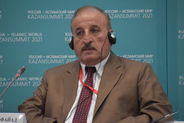 Россия и Восток – грани и возможности взаимовыгодного сотрудничества