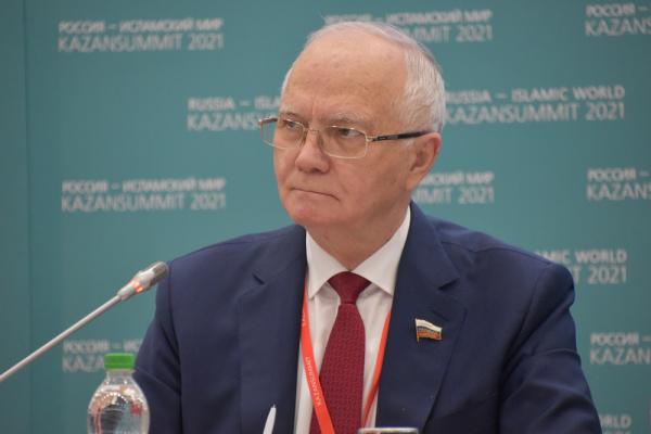 Члены Группы стратегического видения приняли участие в дискуссии по межрегиональному сотрудничеству