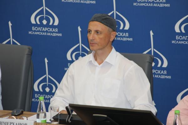«Болгарский диалог культур»: через образование к межрелигиозному диалогу