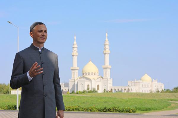 Ректор БИА: «Мы должны обеспечить суверенитет исламского отечественного образования»