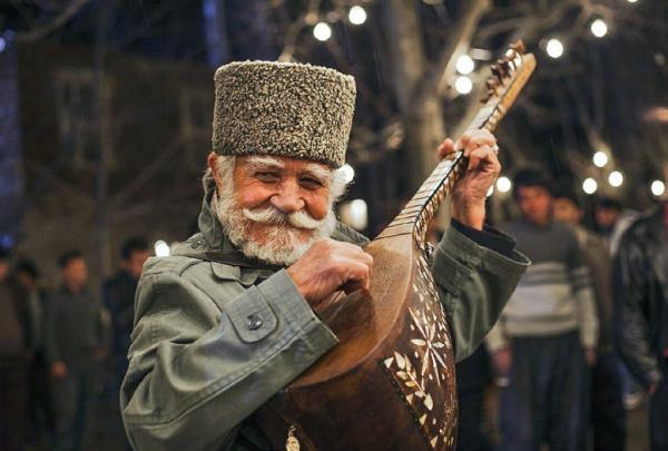 Казанский фестиваль представил внеконкурсную программу «Россия – исламский мир»