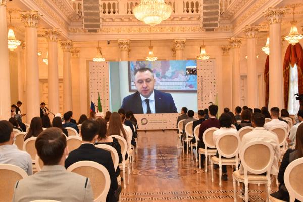 В Казани стартовал I Международный молодёжный лагерь «Россия – ОИС»